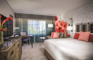 RPR RoomsRoyal Pacific ResortStandard Suite Room # 3624