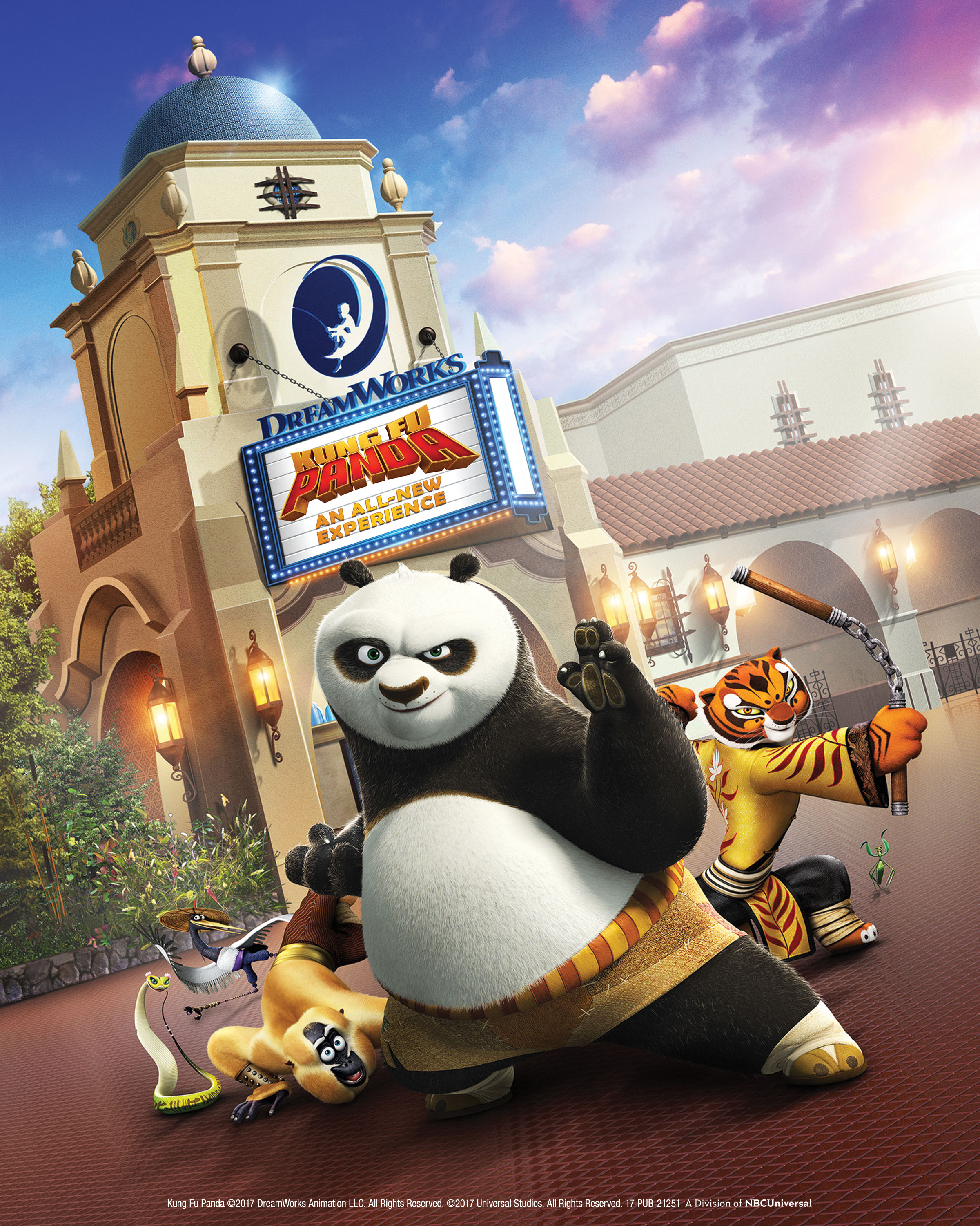 May The 4th Be With You Disneyland 2019: DreamWorks Theatre At Universal Studios Hollywood