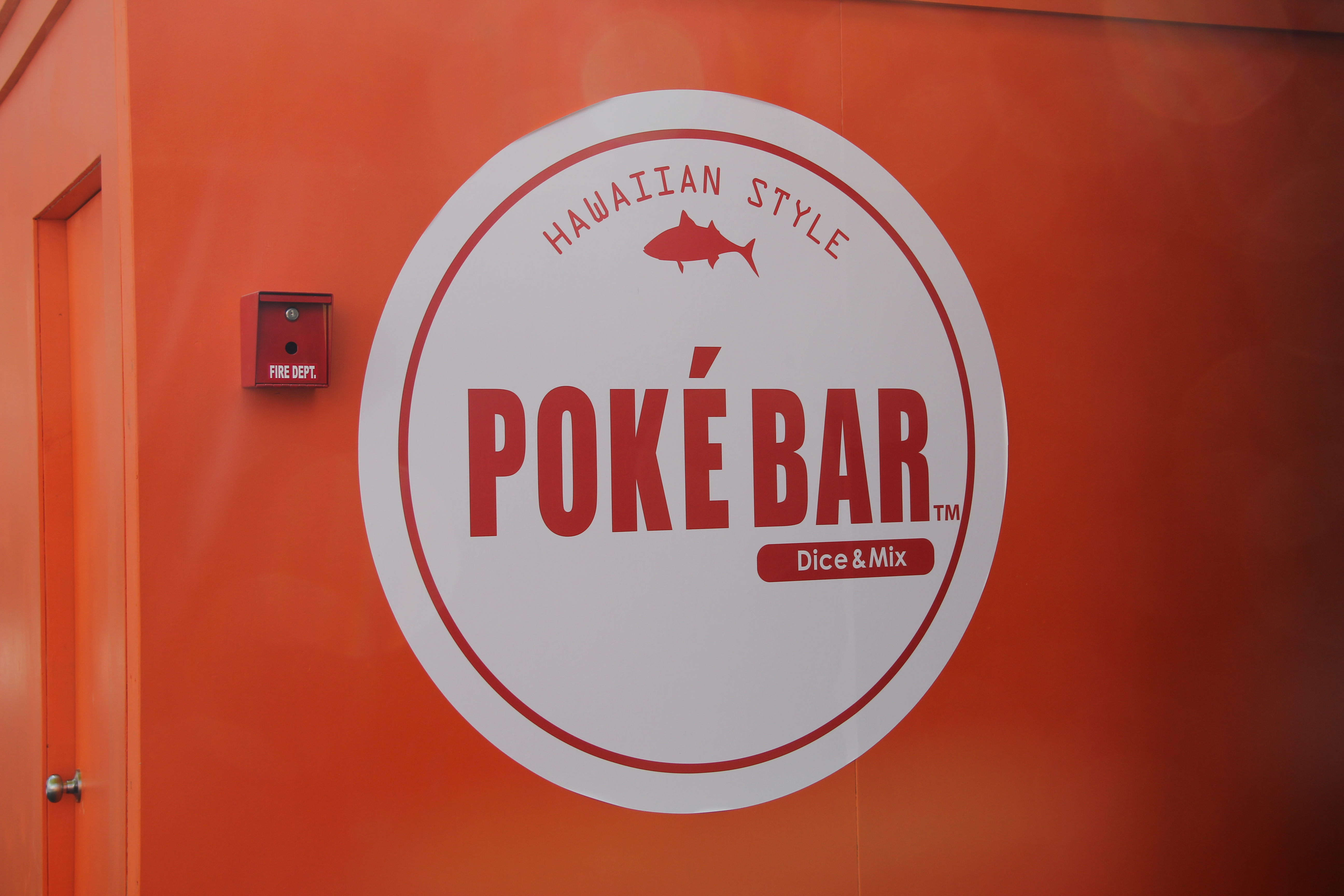 Poké Bar Coming to Universal CityWalk Hollywood | Inside Universal