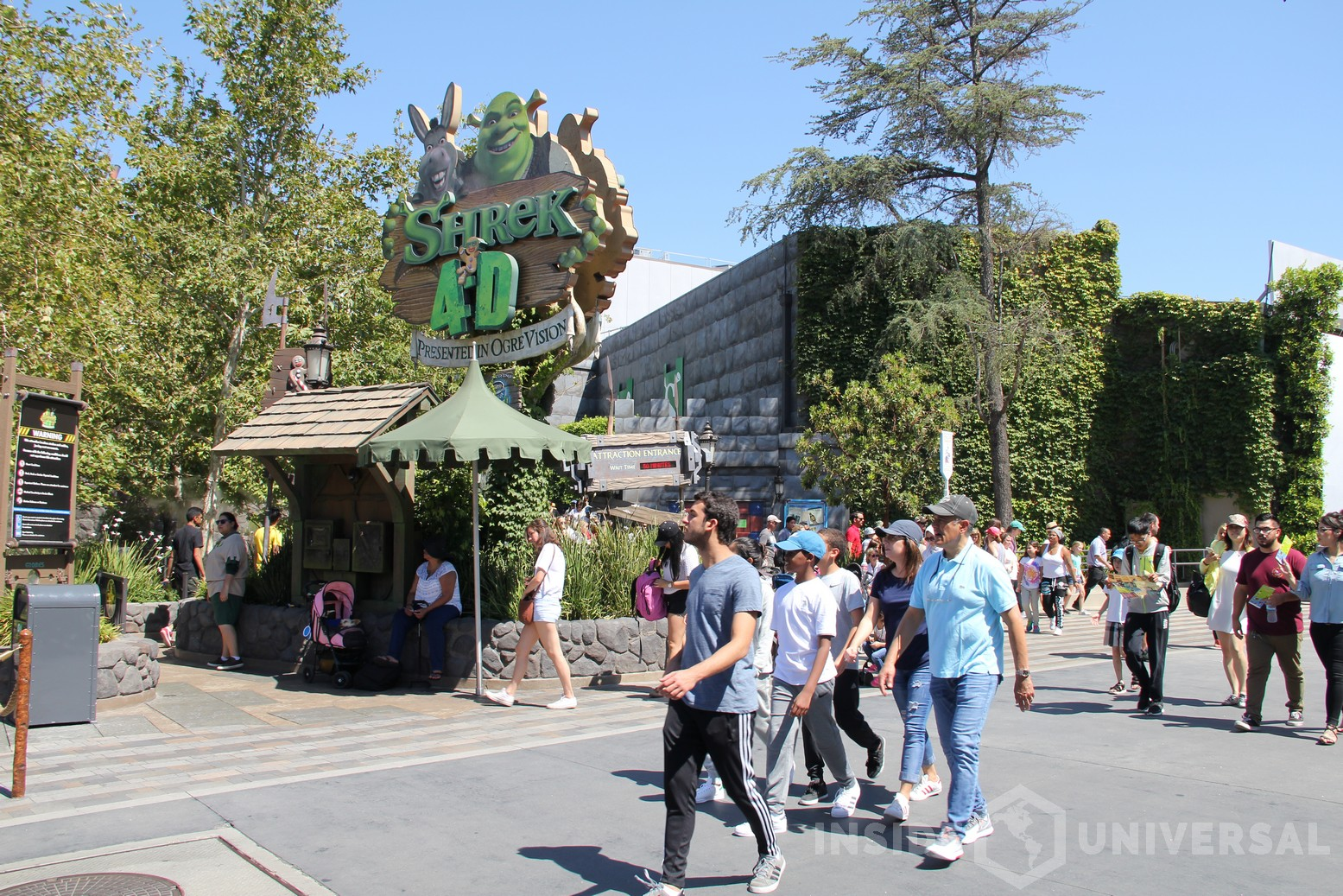 universal studios hollywood essay What's the difference between disney world and universal universal studios and islands of most of universal's film production is completed in hollywood.