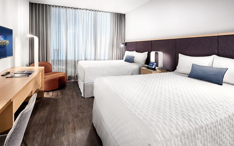 Universal Orlando Resort Hotel