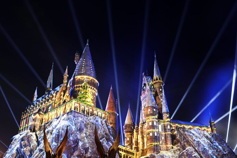Universal Orlando offering new VIP Holiday Tour for 2020 Holiday Season