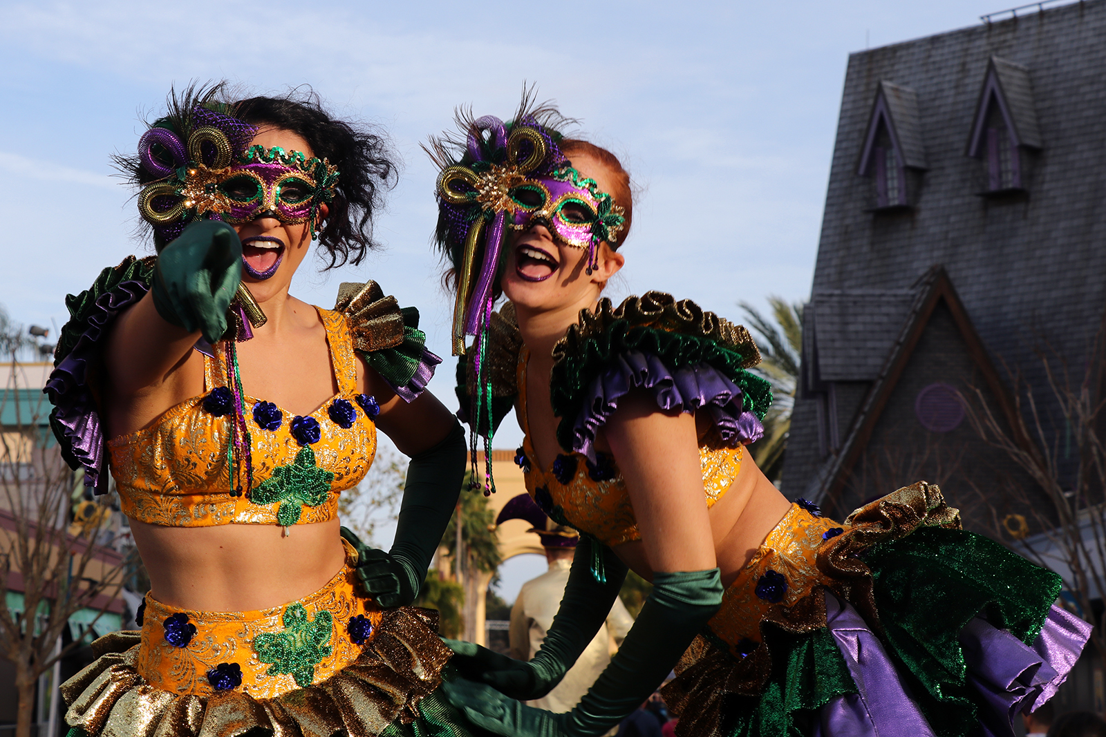 Need to Know: A Guide to Universal Orlando's Mardi Gras 2019