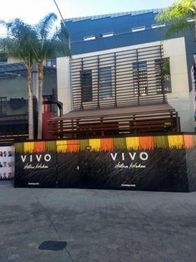 Vivo Italian Kitchen Coming To Citywalk At Universal Studios