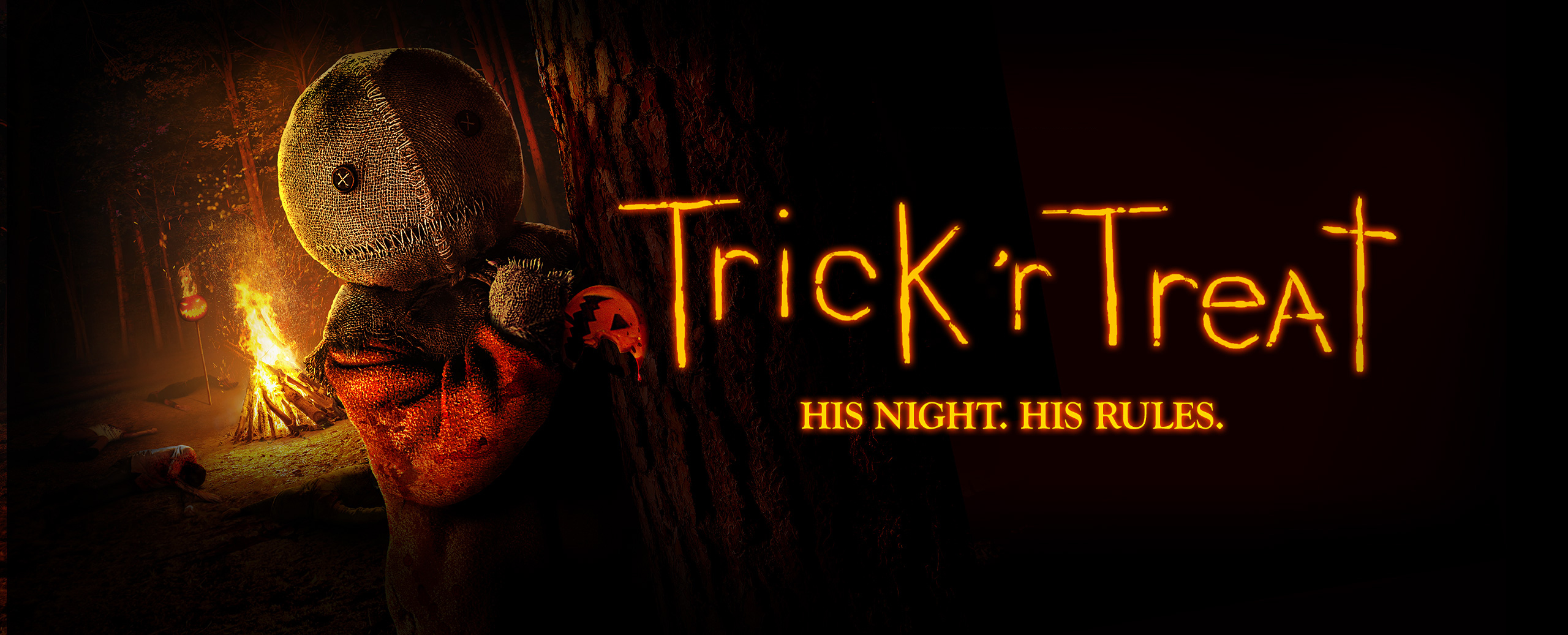 Trick R Treat Haunted House Coming To Halloween Horror Nights