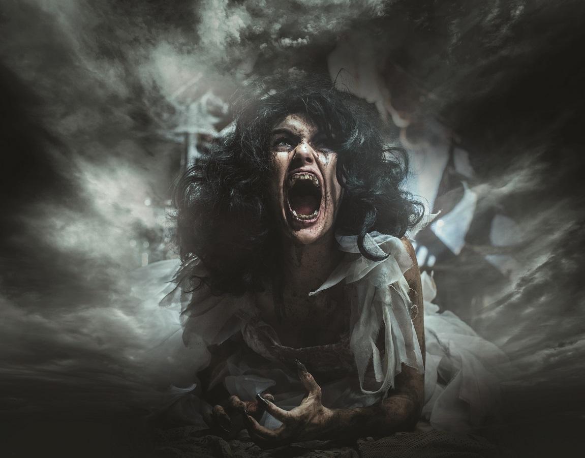 howl o scream tampa 2020