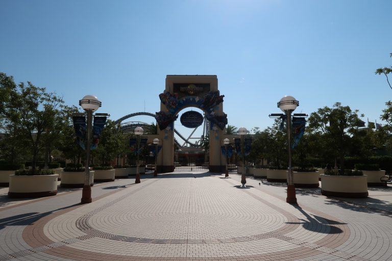 Universal Studios Japan to close October 12 due to Typhoon Hagibis