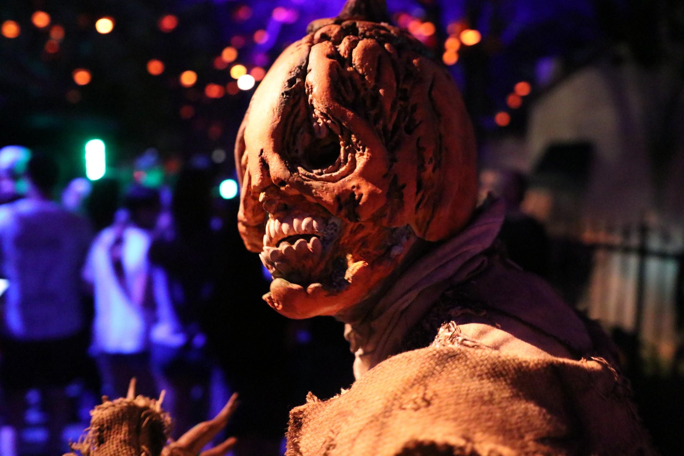Universal Orlando announces Halloween Horror Nights 2019