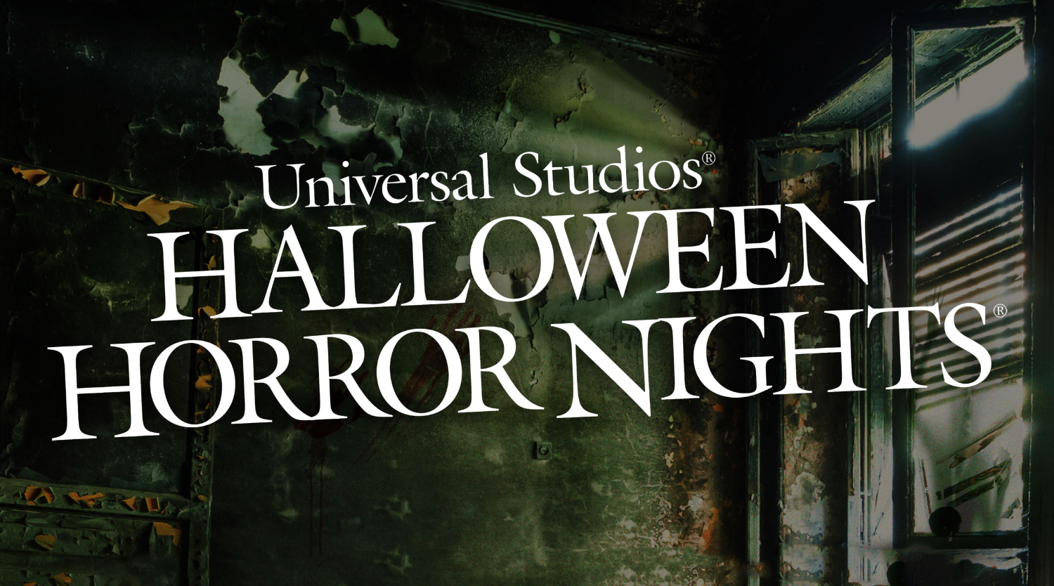Universal Studio Hollywood Halloween Horror Nights 2020 Universal Studios Hollywood release Halloween Horror Nights