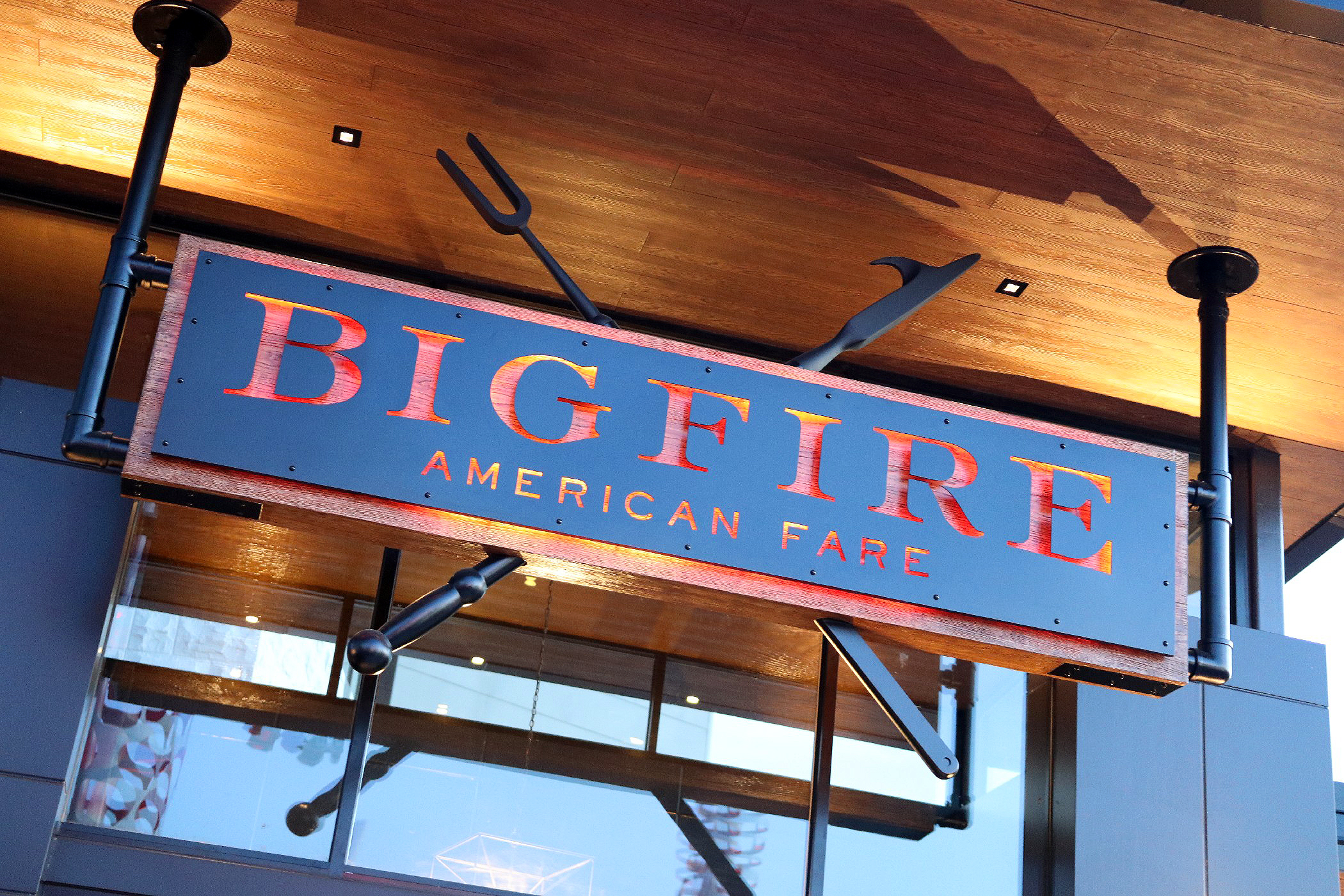 Previewing The Food Drink Of Bigfire At Citywalk Orlando