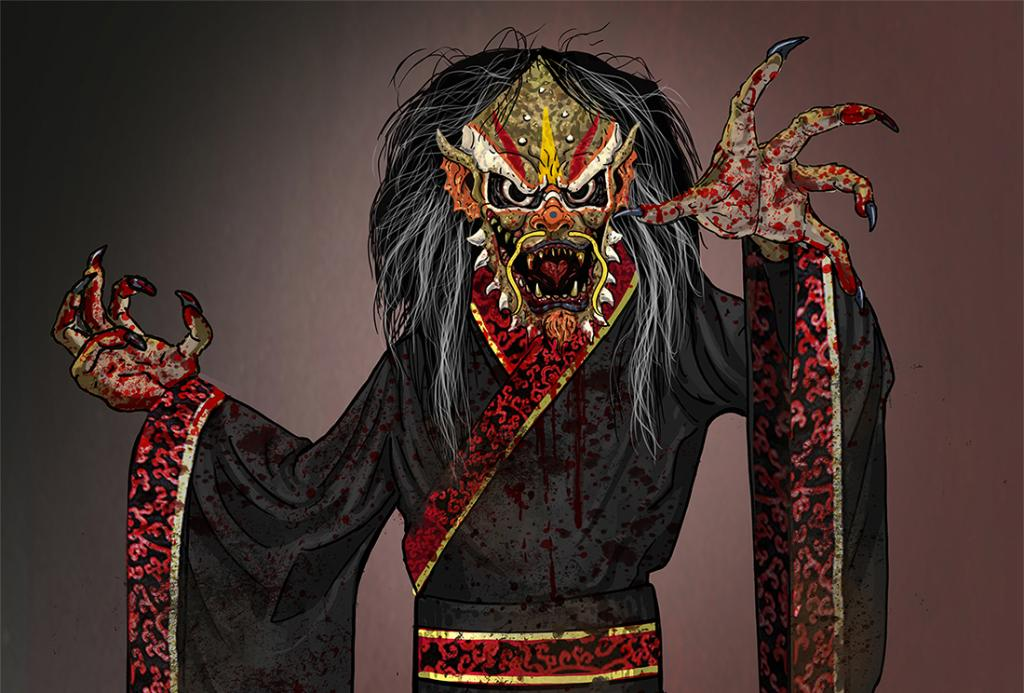 Universal Studios Halloween Horror Nights 2019.Scare Zones Announced For Halloween Horror Nights 2019 At Universal