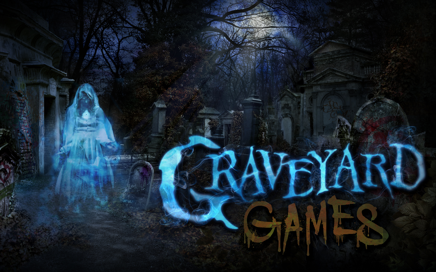 Universal Studios Singapore Halloween Horror Nights 2019.Graveyard Games Haunted House Announced For Halloween Horror Nights