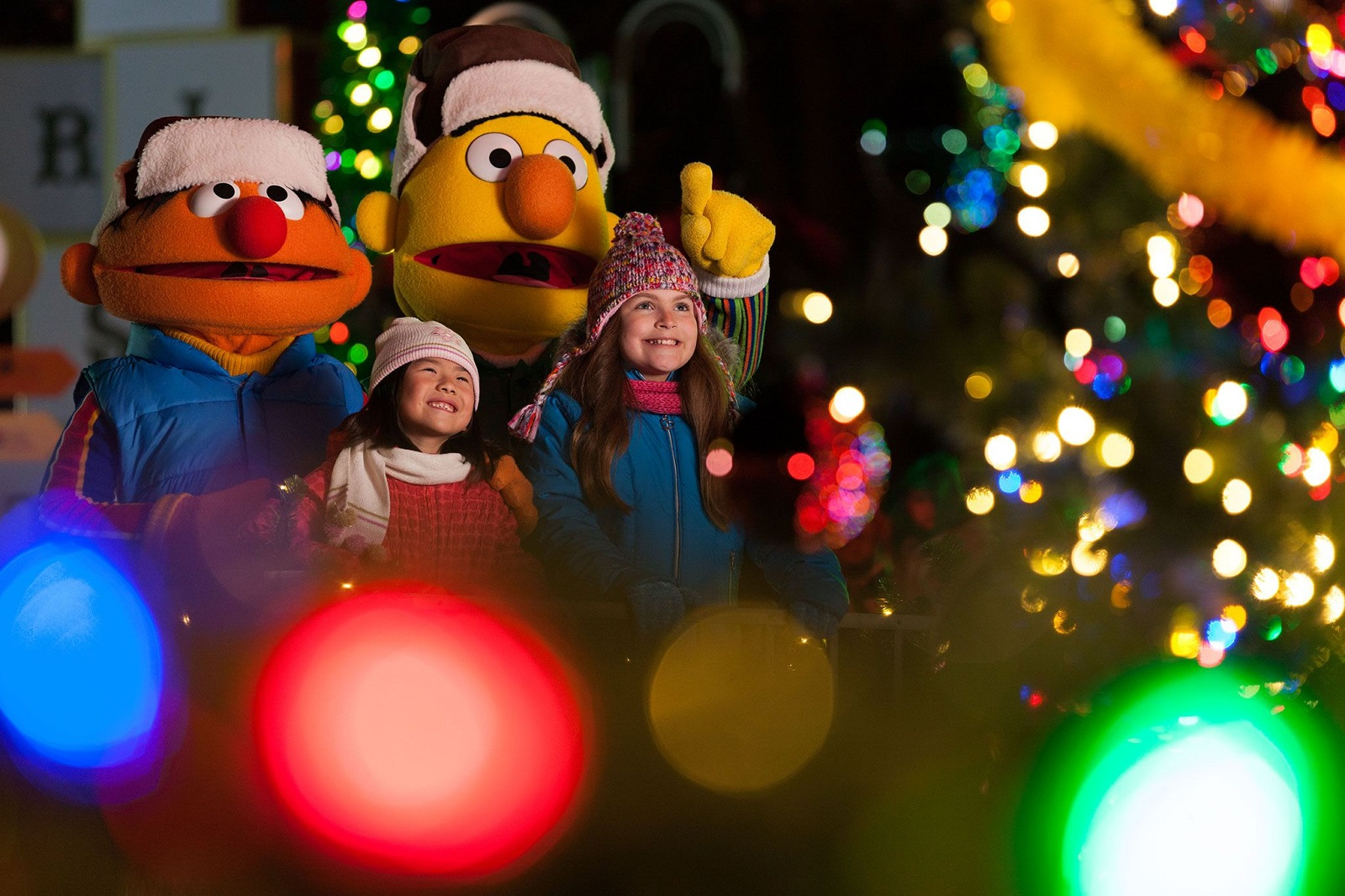 Seaworld Christmas Celebration Orlando Dates 2020 SeaWorld's Christmas Celebration returns to celebrate 2019 Holiday