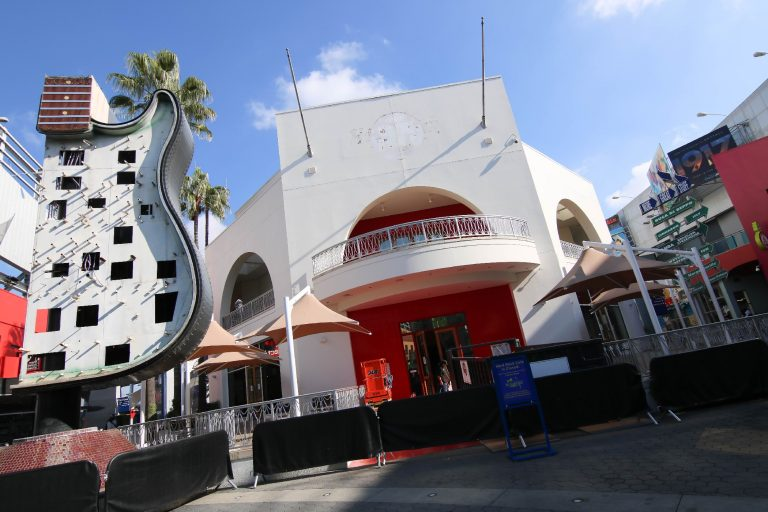 Photo Update: January 13, 2019 – Universal Studios Hollywood