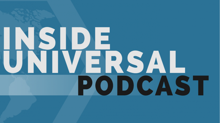 The Inside Universal Podcast: Favorite First Memories at Universal Parks