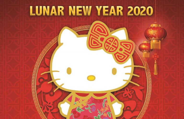 Universal Studios Hollywood's Lunar New Year event returns for 2020