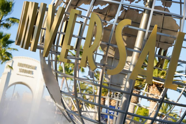Photo Update: July 27, 2020 – CityWalk at Universal Studios Hollywood