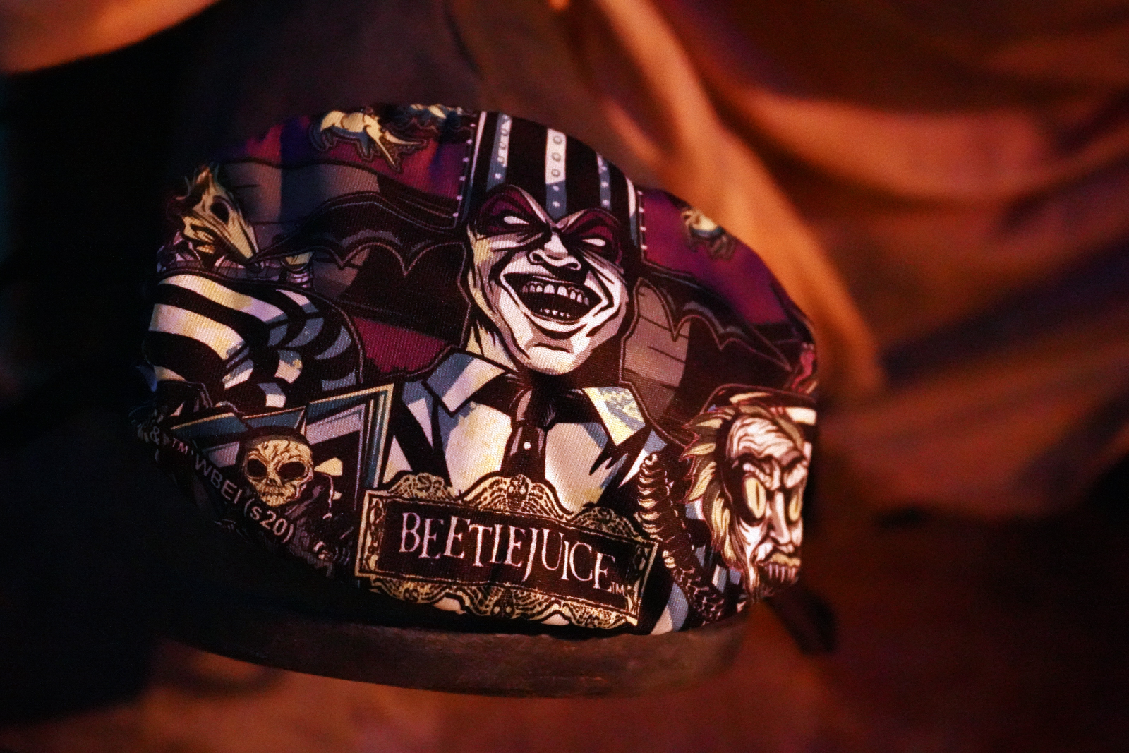Halloween Horror Nights 2020 Merchandise Universal Orlando releases more Halloween Horror Nights