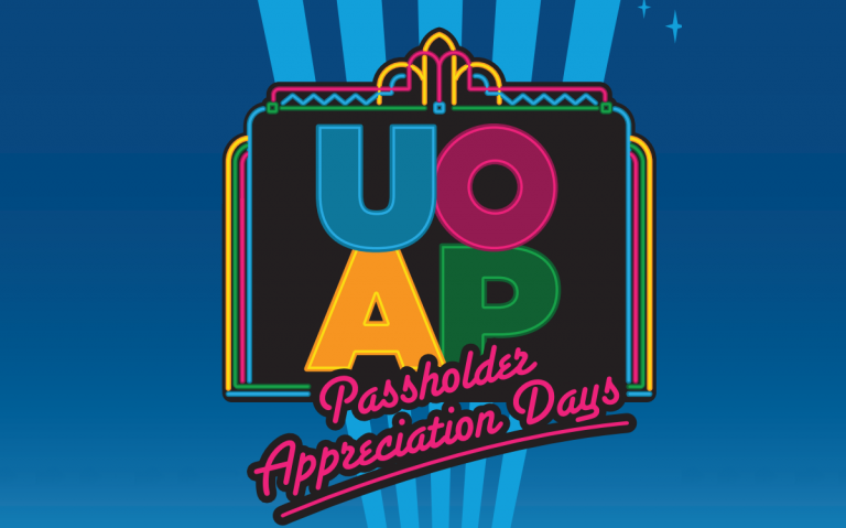 Universal Orlando shares details on benefits and exclusive menus for Passholder Appreciation Days 2020