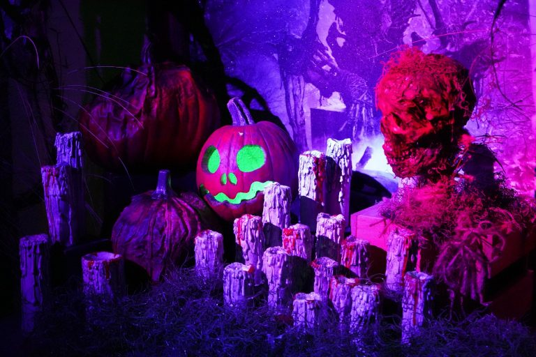 Universal Orlando confirms Halloween Activities and Haunted Houses to continue through Fall on Select Dates