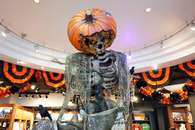 REVIEW: Halloween Seasonal Event Testing Weekend at Universal Orlando