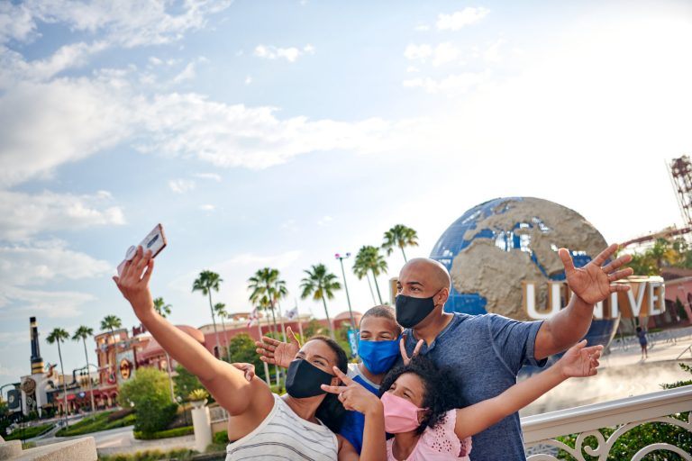 Guests can save 40% on Vacation Packages with Universal Orlando's 2020 Black Friday Offer