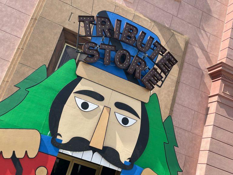 Christmas Tribute Store coming to Universal Studios Florida for the 2020 Holiday Season