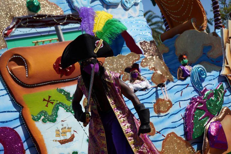 REVIEW: Mardi Gras 2021: International Flavors of Carnaval at Universal Studios Florida
