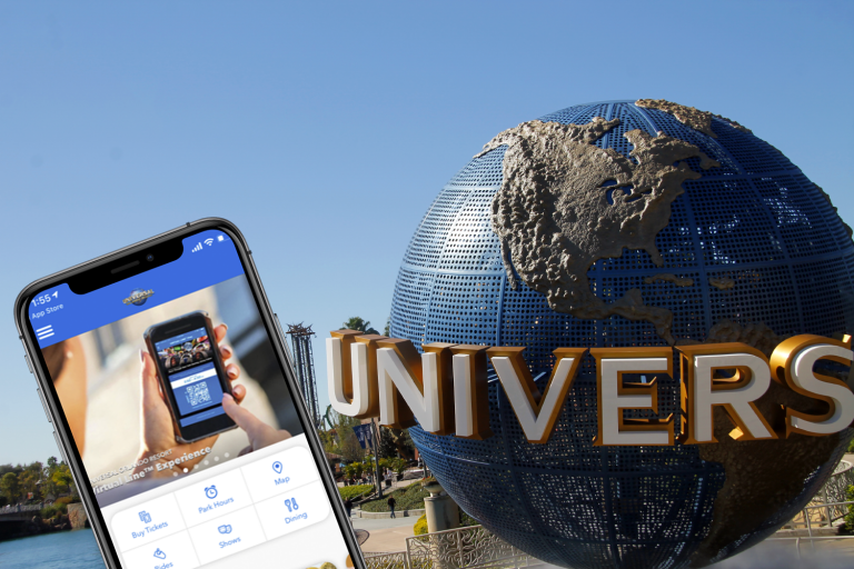 Universal Orlando introduces new 'Universal Pay' option on mobile devices